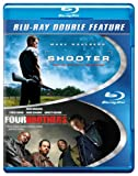 Shooter / Four Brothers [Blu-ray]