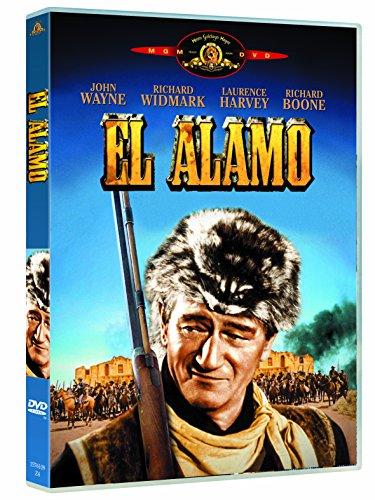 el-alamo-dvd