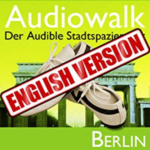 Audiowalk Berlin | [Taufig Khalil]