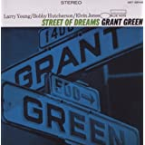 Street of Dreams-Rvg Serievon &#34;Grant Green&#34;