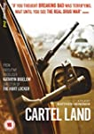 Cartel Land [DVD]
