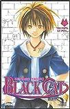 black cat t.10 ; transfo et puis (2723447057) by Kentaro Yabuki