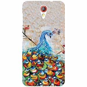 HTC Desire 620 Back Cover - Bird Designer Cases