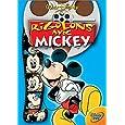 Rigolons avec Mickey