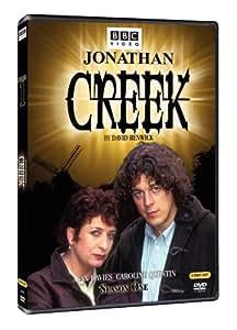 Jonathan Creek - Season One
