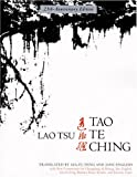 Image of Tao Te Ching, 25th-Anniversary Edition (English and Mandarin Chinese Edition)