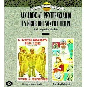 Nino Rota -  Accadde Al Penitenziario - Un Eroe Dei Nostri Tempi