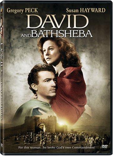 David and Bathsheba / Давид и Вирсавия (1951)