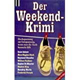 "Der Weekend-Krimivon ""-"""
