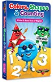 img - for Colors, Shapes & Counting Book of Rhymes book / textbook / text book