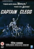 Captain Clegg
