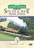 echange, troc Glory of Steam - in the South & West Midlands [Import anglais]
