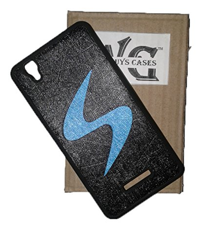 Wise Guys Soft Back Case Cover For Micromax Yu Yureka 2