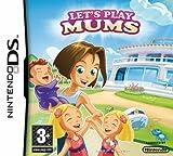 echange, troc Let's Play: Mums (Nintendo DS) [import anglais]