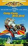 Chitty Chitty Bang Bang, 30th Anniversary Edition [VHS]
