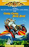 Chitty Chitty Bang Bang (Commemorative 30th Anniversary Edition) [VHS]
