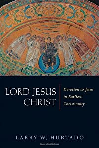 Cover of &quot;Lord Jesus Christ: Devotion to ...