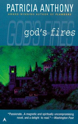 Image for God's Fires