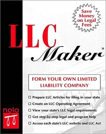 LLC Maker 1.0