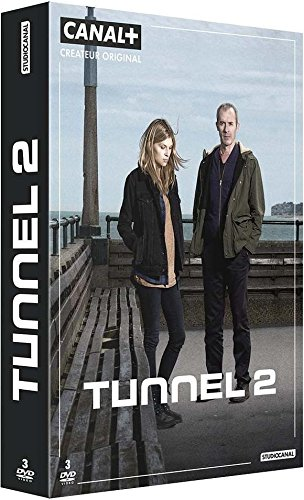Le  tunnel. saison 2