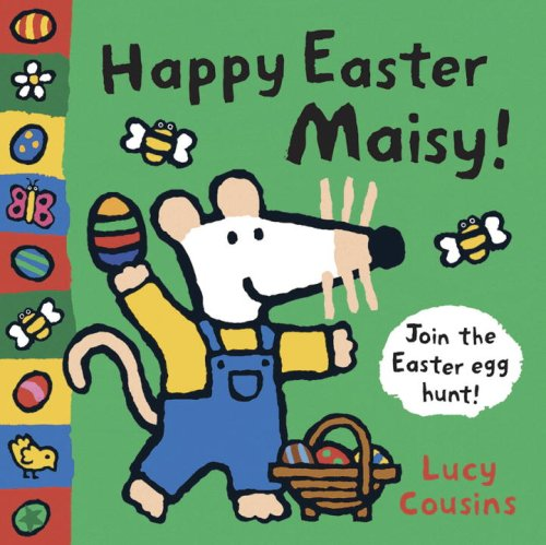 Happy Easter, Maisy! (Maisy)