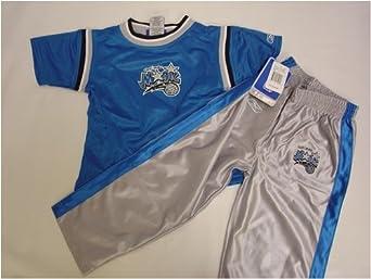Orlando Magic NBA Kids Youth Jersey & Pants Set by Reebok