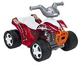 Famosa 800007633 - Kinderfahrzeug Quad 82 von Famosa