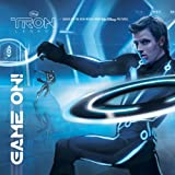 Game On (Disney Tron Legacy (8x8))