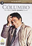 Columbo: Series 6 and 7 [DVD]