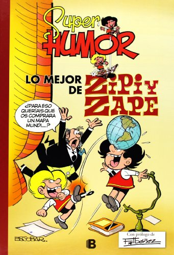 SUPER HUMOR ZIPI Y ZAPE  14