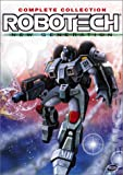 echange, troc Robotech: New Generation Comp Coll [Import USA Zone 1]