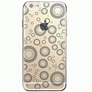 """iPhone 6 Plus case,Nancy's Shop **** Fashion [Kickstand Feature] Pattern Premium Pu Leather Wallet [Stand Feature] Type Magnet Design Flip Protective Credit Card Holder Pouch Skin Case Cover for Apple iPhone 6 Plus 5.5"""" Inch (NOT for iPhone 6)[Built-i"""