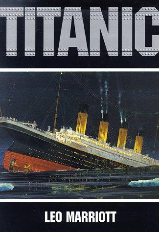 Titanic, Leo Marriott