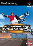 PS2 TONY HAWK'S