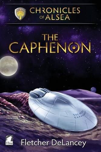 The Caphenon (Chronicles of Alsea, #1)