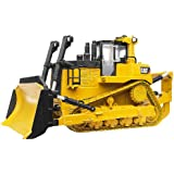 Bruder CAT Large Track Type Tractor
