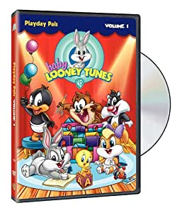 Baby Looney Tunes: Playday Pals Volume 1
