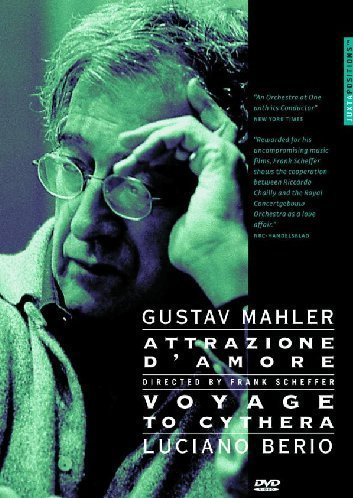 Attrazione D'amore/Voyage To Cythera By Juxtapositions