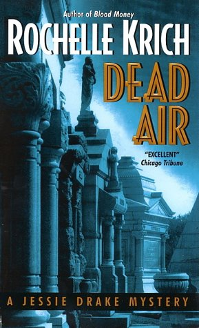 Image for Dead Air: A Jessie Drake Mystery