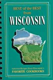 Best of the Best from Wisconsin: Selected Recipes from Wisconsin