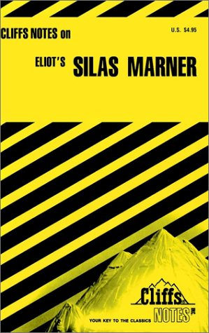 Image for Eliot's Silas Marner (Cliffs Notes)