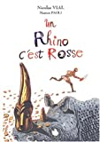 echange, troc Marion Paoli - Un rhino, c'est rosse