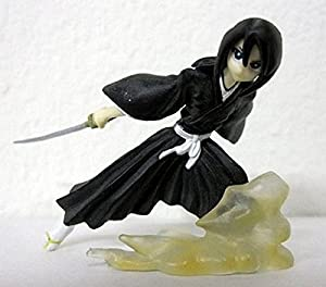 Bleach Series 1 Gashapon Figure: Rukia Kuchiki