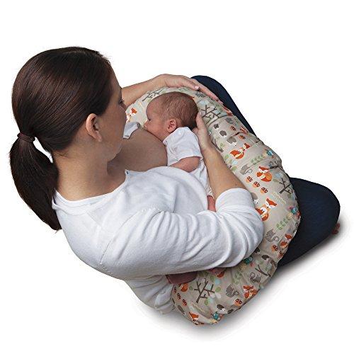 Wash Boppy Pillow