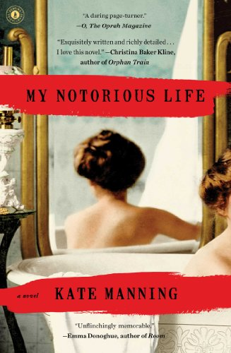 my-notorious-life-a-novel-english-edition