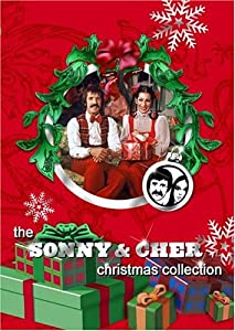Sonny Cher - The Christmas Collection by R2 Entertainment