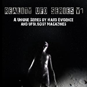 Reality UFO Series, V1 Radio/TV Program