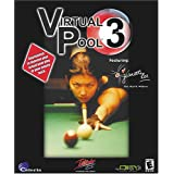 Virtual Pool 3 - PC ~ Interplay
