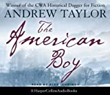 Andrew Taylor The American Boy