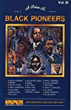 A Salute to Black Pioneers (An Empak